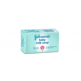 Johnson's - Baby Milk Soap